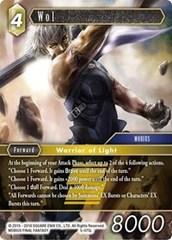 Wol (Legend) - 5-075L - L