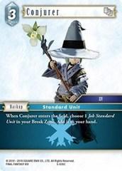 Conjurer - 5-035C - C