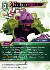 Deathgaze - 5-063H - H