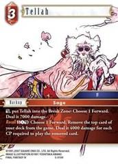 Tellah - 5-015H - H