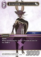 Assassin - 5-098C - C - Foil