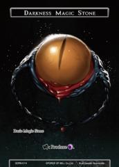 Darkness Magic Stone - SDR6-014 - SR on Channel Fireball
