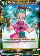 Perfect Support Bulma - P-034 - PR