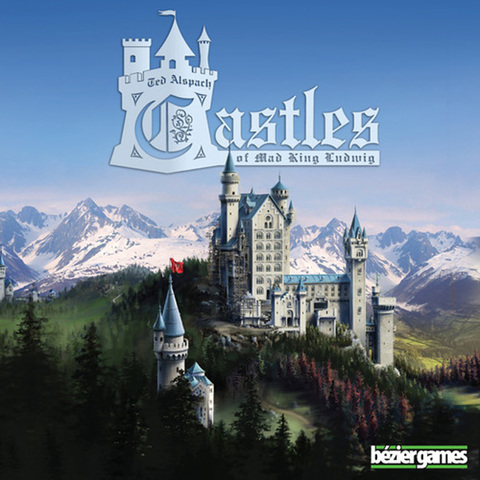 Castles Of Mad King Ludwig (2018)