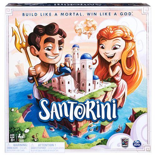 Santorini (2018)