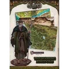 The Dark Eye: The Warring Kingdoms - Map Set