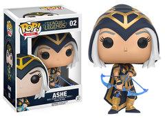 POP! Games: League of Legends - Ashe