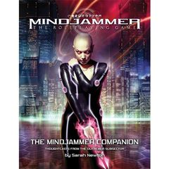 Mindjammer - Companion