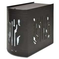 Ultra Pro Magic The Gathering: Opus Illuminated Card Chest - Codex