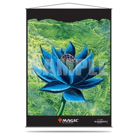 Ultra Pro Wall Scroll: Magic The Gathering - Black Lotus