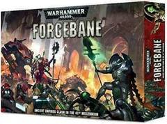 Warhammer 40000: Forgebane (English)