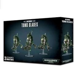 Necron Tomb Blades