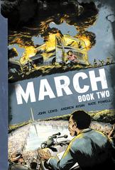 March Gn Book 02  (FEB180493)