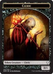 Cleric Token