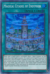 Magical Citadel of Endymion - OP07-EN008 - Super Rare - Unlimited Edition on Channel Fireball