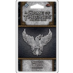 A Game of Thrones LCG: 2nd Edition - Night's Watch Intro Deck