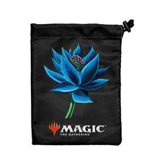 Ultra Pro Magic The Gathering: Black Lotus - Treasure Nest Gamer Pouch