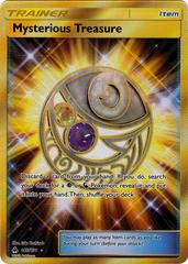 Mysterious Treasure - 145/131 - Secret Rare