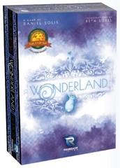 Wonderland: ITTD 2018 Exclusive