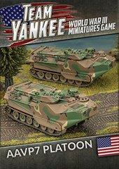 United States: AAVP7 Platoon