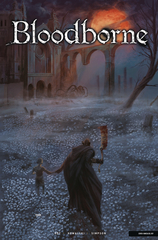 Bloodborne #4 (Of 4) (Mature Readers) (Cover A - Del Ray)