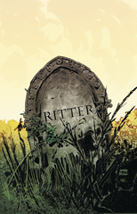Babyteeth #11 (Mature Readers)