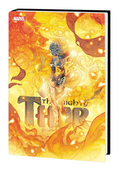 Mighty Thor Hardcover Trade Paperback Vol 05 Death Of Mighty Thor
