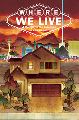 Where We Live: A Benefit for the Survivors in Las Vegas Anthology