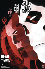 Shadowman (2018) #4 (Cover A - Zonjic)