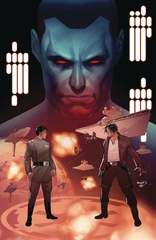 Star Wars Thrawn #5 (Of 6)