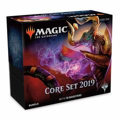 Core Set 2019 - Bundle