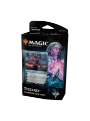 Core Set 2019 Planeswalker Deck: Tezzeret on Channel Fireball