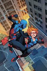 Amazing Spider-Man Renew Your Vows #21