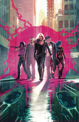 Buffy the Vampire Slayer: Season 12 The Reckoning #2 (Of 4) (Cover A - Hans)