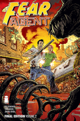 Fear Agent Final Edition Trade Paperback Vol 02 (Mature Readers)