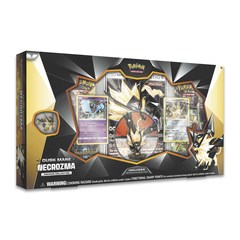 Dusk Mane Necrozma Premium Collection Box