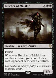 Butcher of Malakir