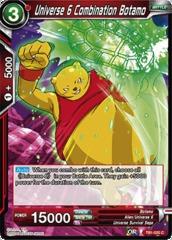 Universe 6 Combination Botamo - TB1-020 - C