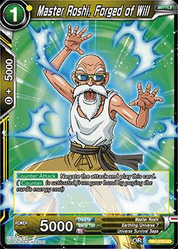 Dragon Ball Super Cards Singles TCG TB1 Tournament of Power UC C