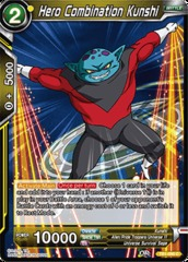 Hero Combination Kunshi - TB1-085 - C