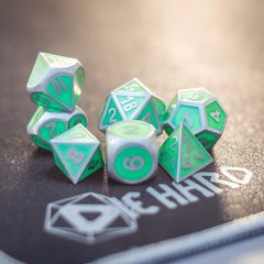 RPG Gothica Set - Glow-in-the-Dark