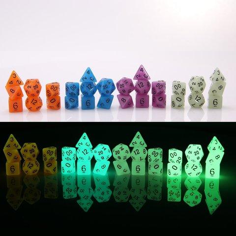 4 Set Glow  Bundle + Satin-Lined Velvet Bag