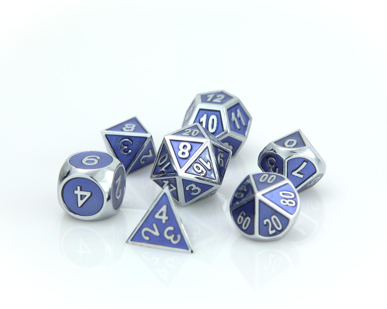 Silver Sapphire - Gemstone Collection