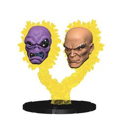 Lord Chaos & Master Order - G021 - Super Rare