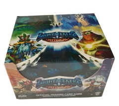 Lightseekers: Mythical Booster Box (40 Packs)