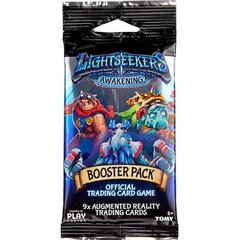 Lightseekers: Awakening Booster Pack