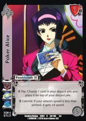 Poker Alice