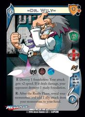 Dr. Wily**