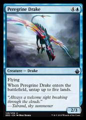 Peregrine Drake - Foil