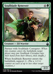 Soulblade Renewer - Foil